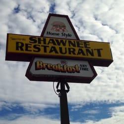 Photo Of Hornback S Shawnee Restaurant Muskogee Ok United States