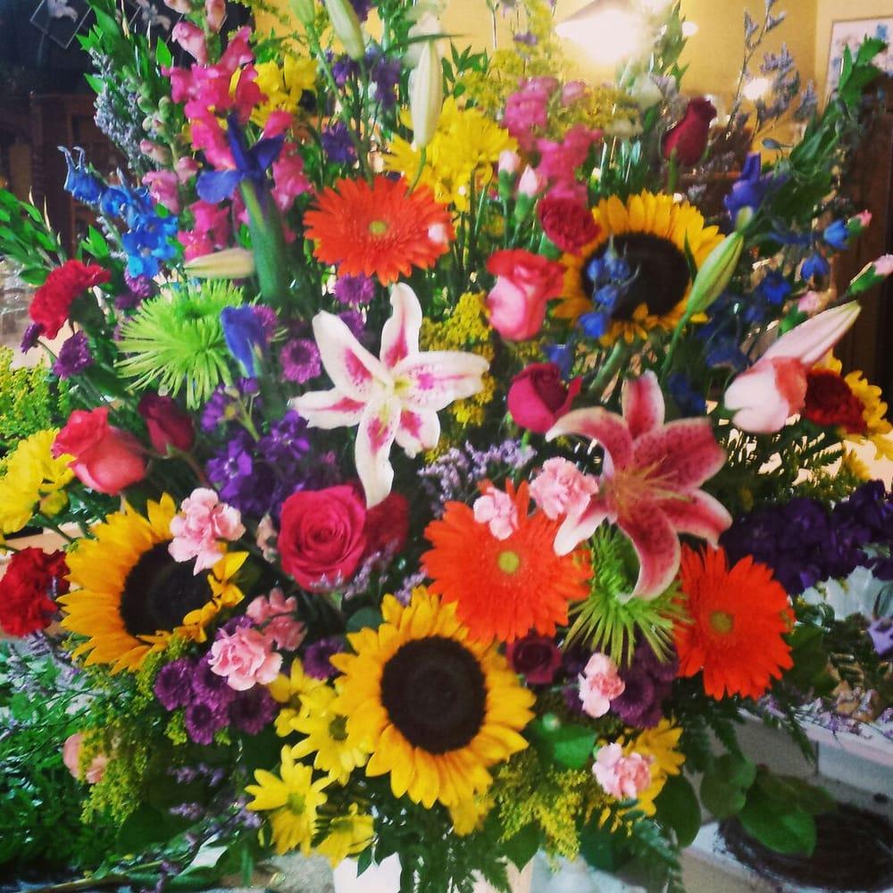 Flowers Extraordinaire