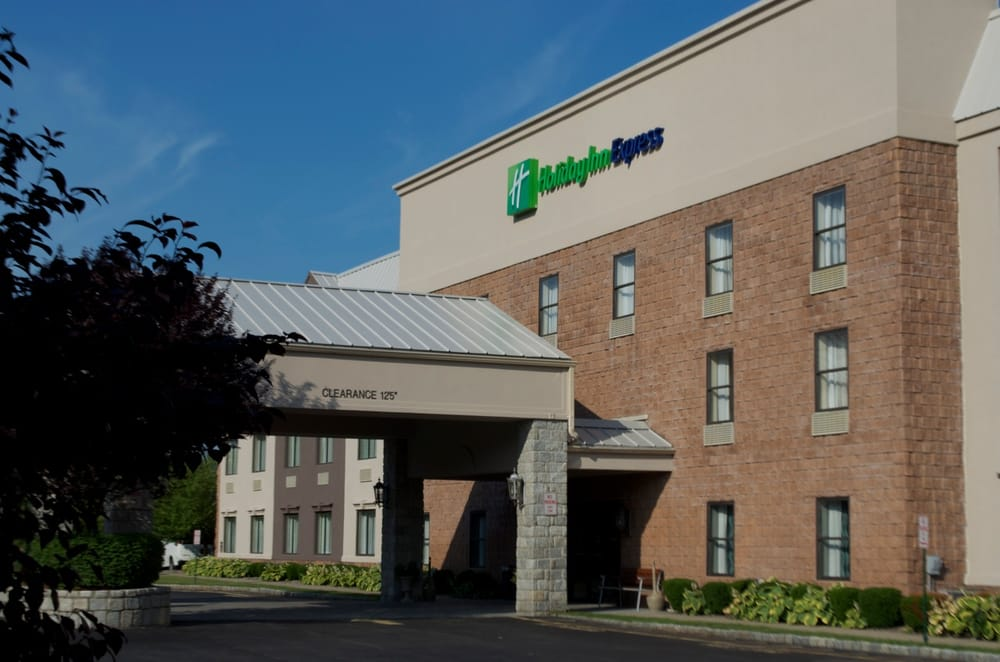 Holiday Inn Express & Suites West Point-Fort Montgomery: 1106 Rte 9W, Fort Montgomery, NY
