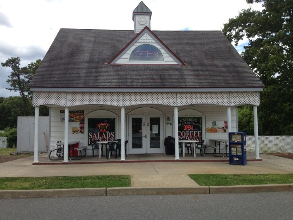 Restaurants In Browns Mills Nj