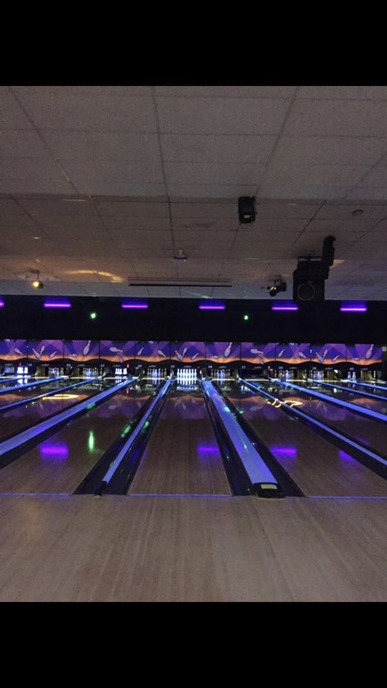 AMF Plainview Lanes