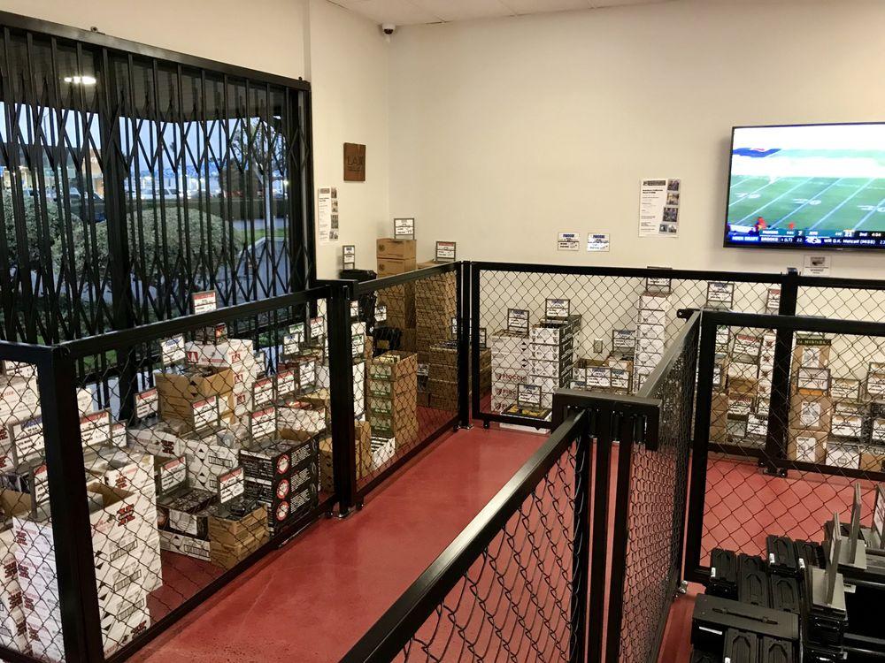 LAX Ammunition Orange County