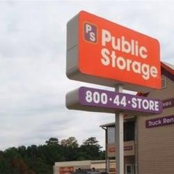 Photo Of Public Storage Tucker Ga United States