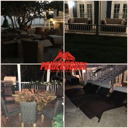 Photo Of Powerhouse Moving And Delivery   Miami, FL, United States. Patio  Furniture ...