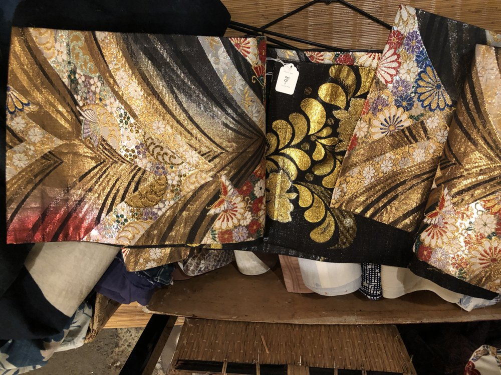 Kyoto Art and Antiques: 5790 Airport Way S, Seattle, WA