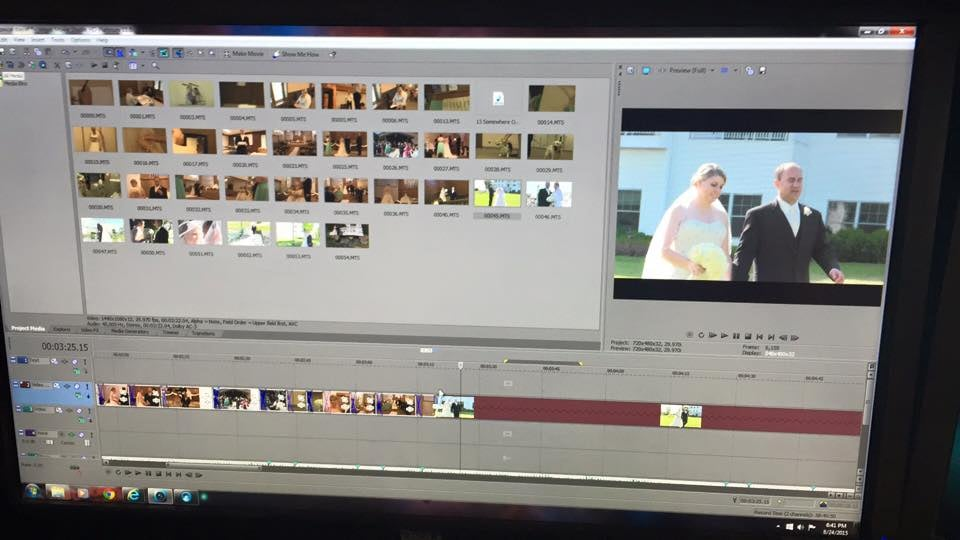 Final Project Productions Videography