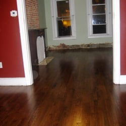 Photo Of Elegant Floor Services   Silver Spring, MD, United States. Dining  Room