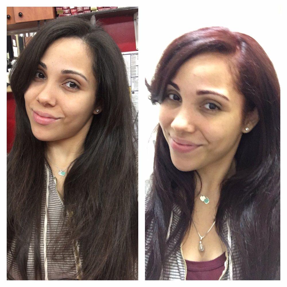 Angel Beauty Salon - 10 Photos - Hair Salons - 811 New Lots