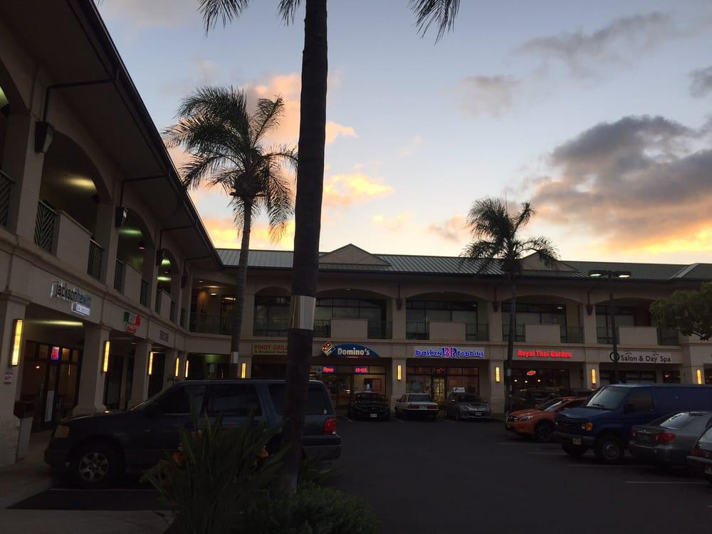 Ewa Pointe Shopping Center
