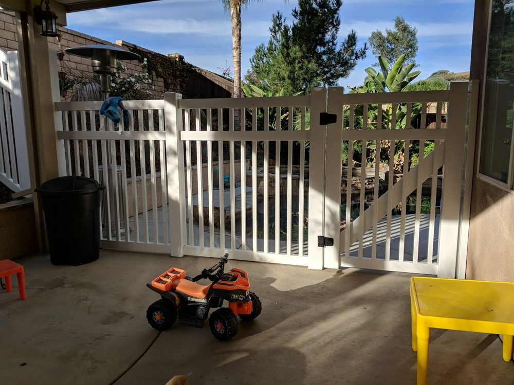 Fence Specialist: Canyon Lake, CA