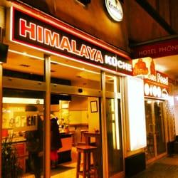 Himalaya Kuche Closed Himalayan Nepalese Kirchenallee 55 St