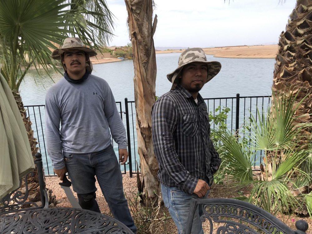 Gonzalez Lucio Landscaping: Maricopa, AZ