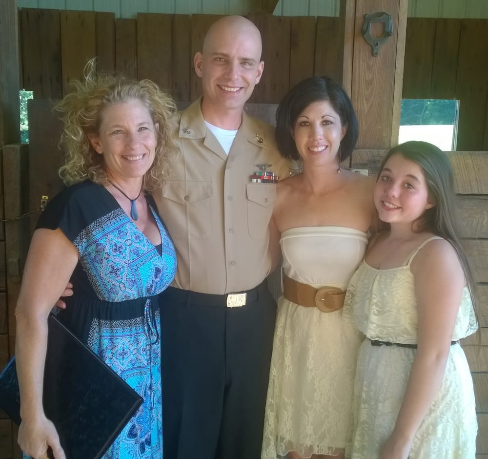 Nashville Wedding Ceremony: Greenbrier, TN