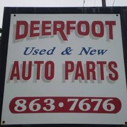 Deerfoot Auto Parts Tires 6600 Sullivan Trl Pen Argyl