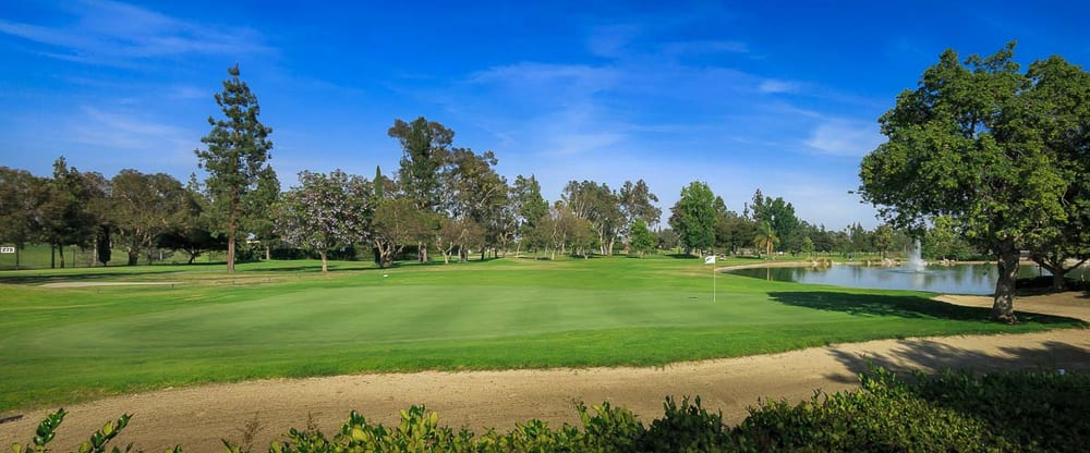 Alhambra Golf Course & Driving Range