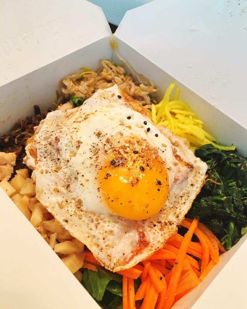 Photo of Yolk Asian Kitchen: Clemson, SC