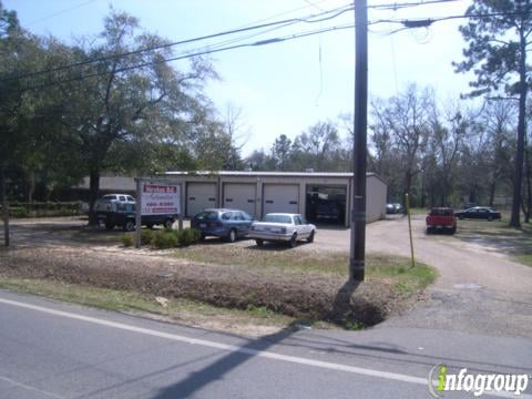 Nevius Road Automotive: 5663 Nevius Rd, Mobile, AL