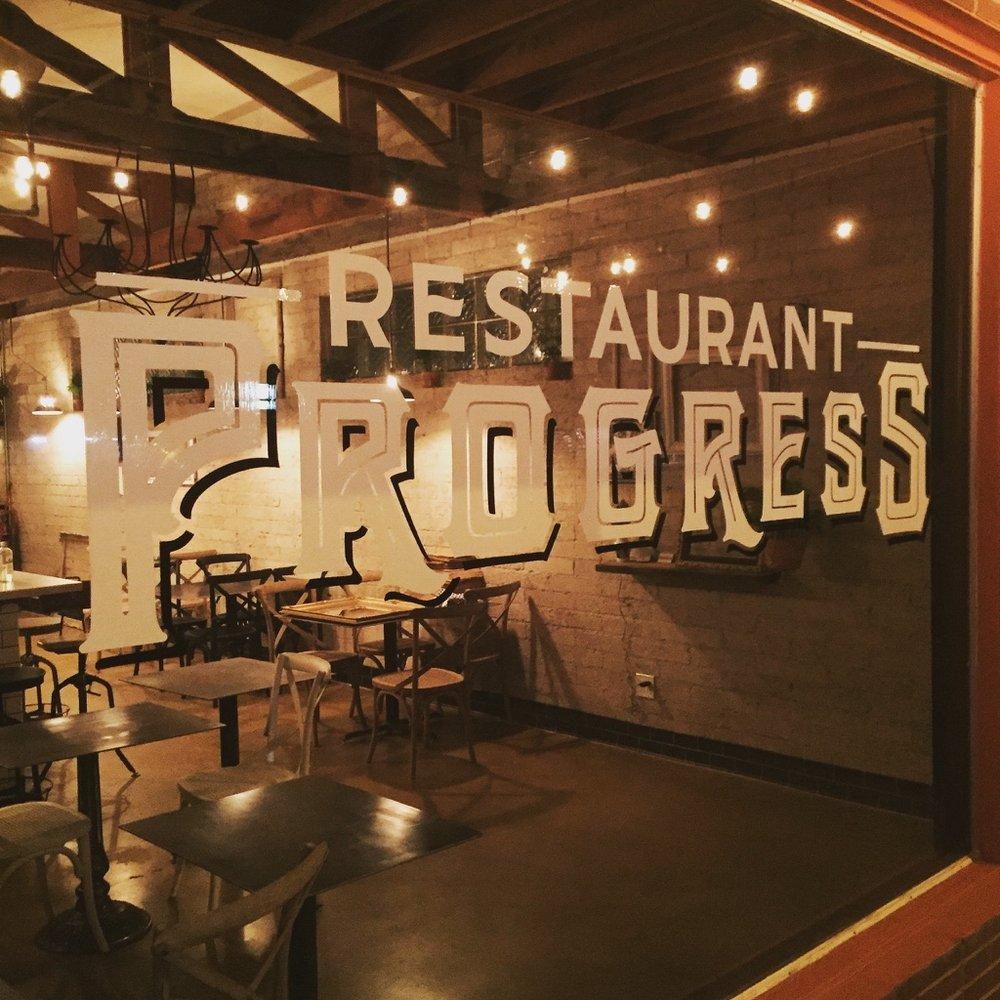 Restaurant Progress 264 Photos 150 Reviews Bars 702 W Montecito Ave Phoenix Az Phone Number Last Updated December 18