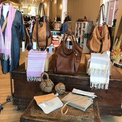 Photo Of Rough Tumble Portland Me United States Local Leather And