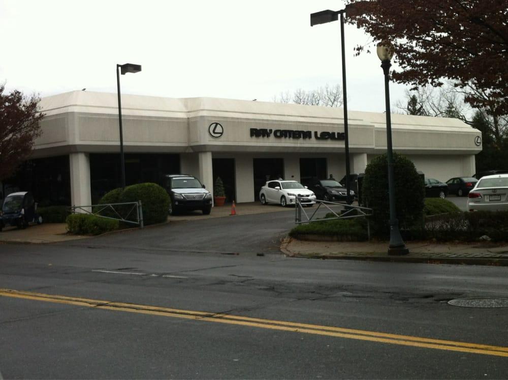 Ray Catena Lexus Service >> Photos for Ray Catena Lexus of Larchmont - Yelp