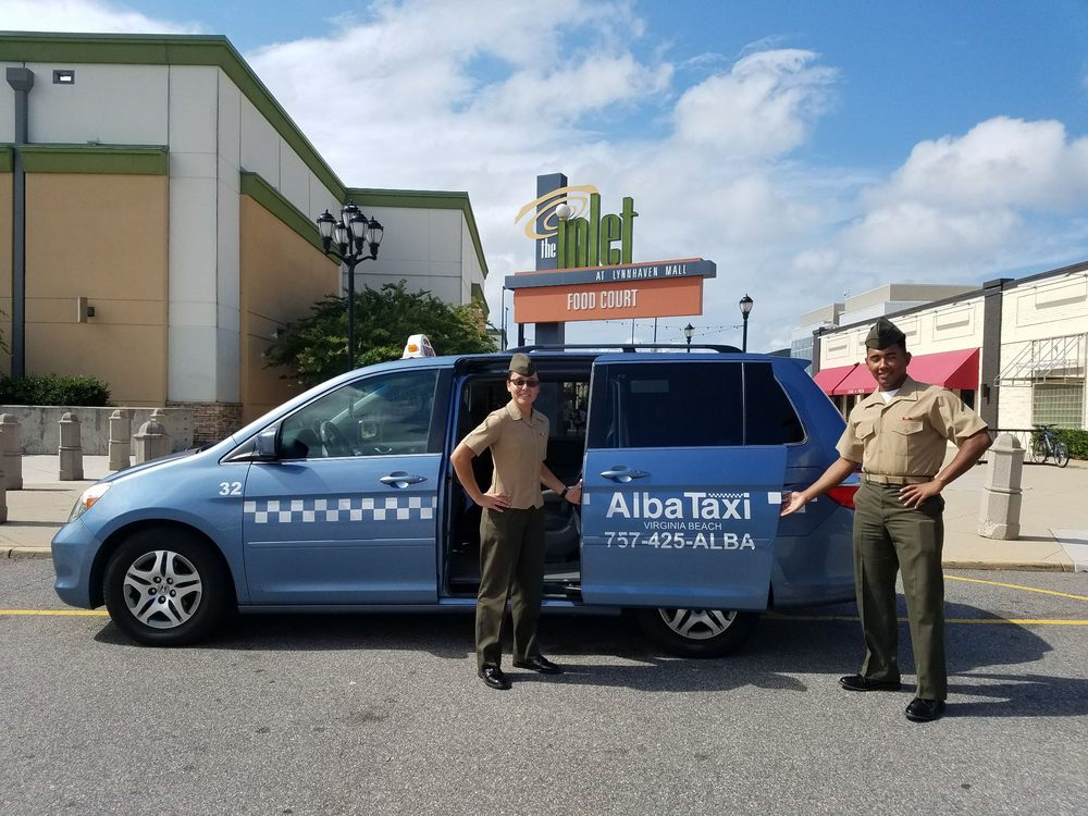 Alba Taxi: Virginia Beach, VA