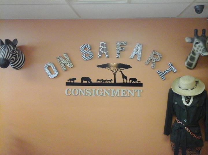 On Safari Consignment: 4711 N Wheeling Ave, Muncie, IN