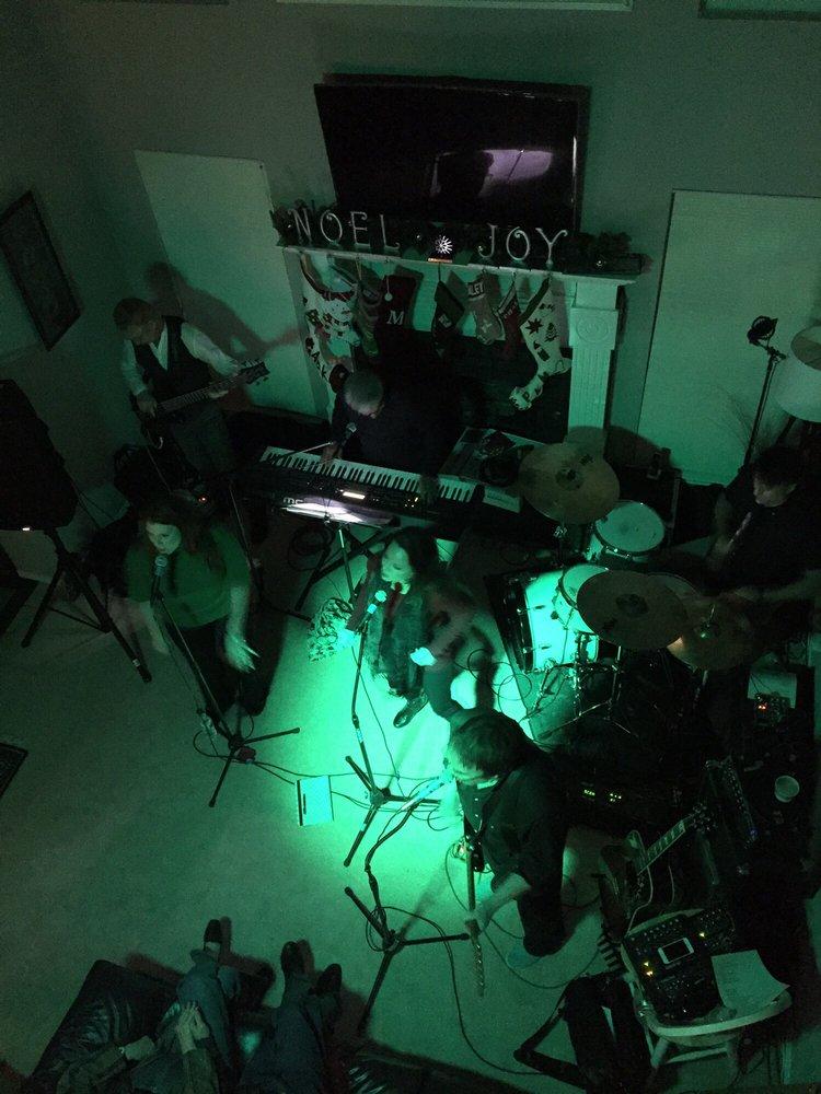 Oh So Good Band!