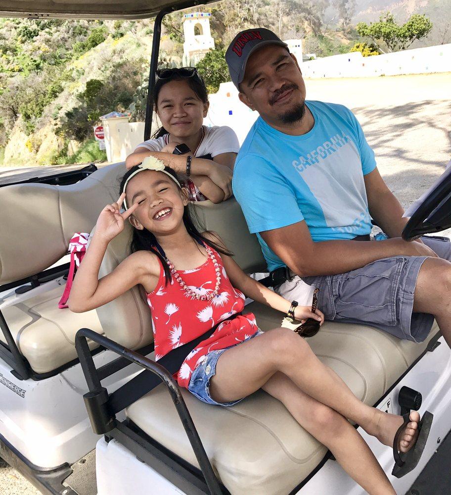 Cartopia Golf Cart Rental: 625 Crescent Ave, Avalon, CA