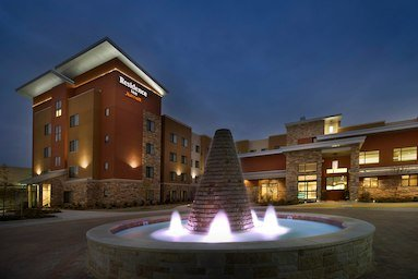 Residence Inn by Marriott Tyler: 350 W Heritage Dr, Tyler, TX