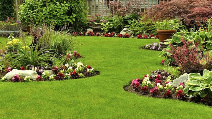 Diehl's Landscaping: Crown Point, IN