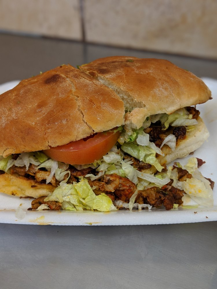 Tacos Apson: 3501 S 12th Ave, Tucson, AZ