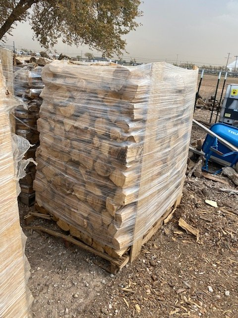 A1 Firewood: 2520 E 50th St, Lubbock, TX
