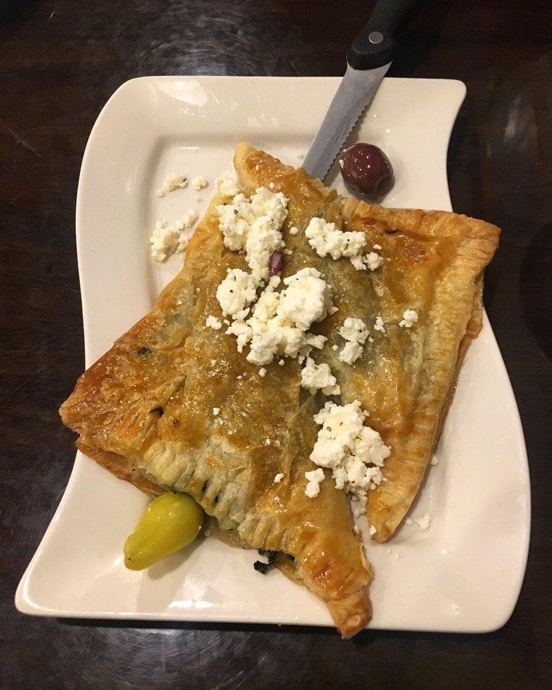 Jimmy's Greek American Grill: 210 Summerhill Rd, Spotswood, NJ