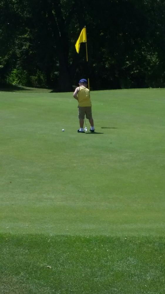 Oak Hills Golf Course