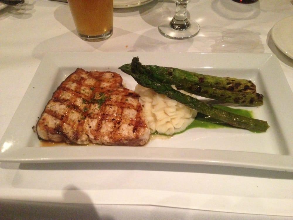 Delicious swordfish yelp for Fish restaurant marlborough ma