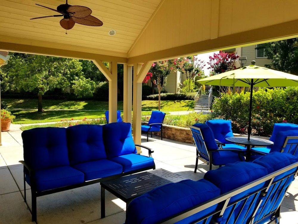 Rocklin Ranch Apartments Reviews
