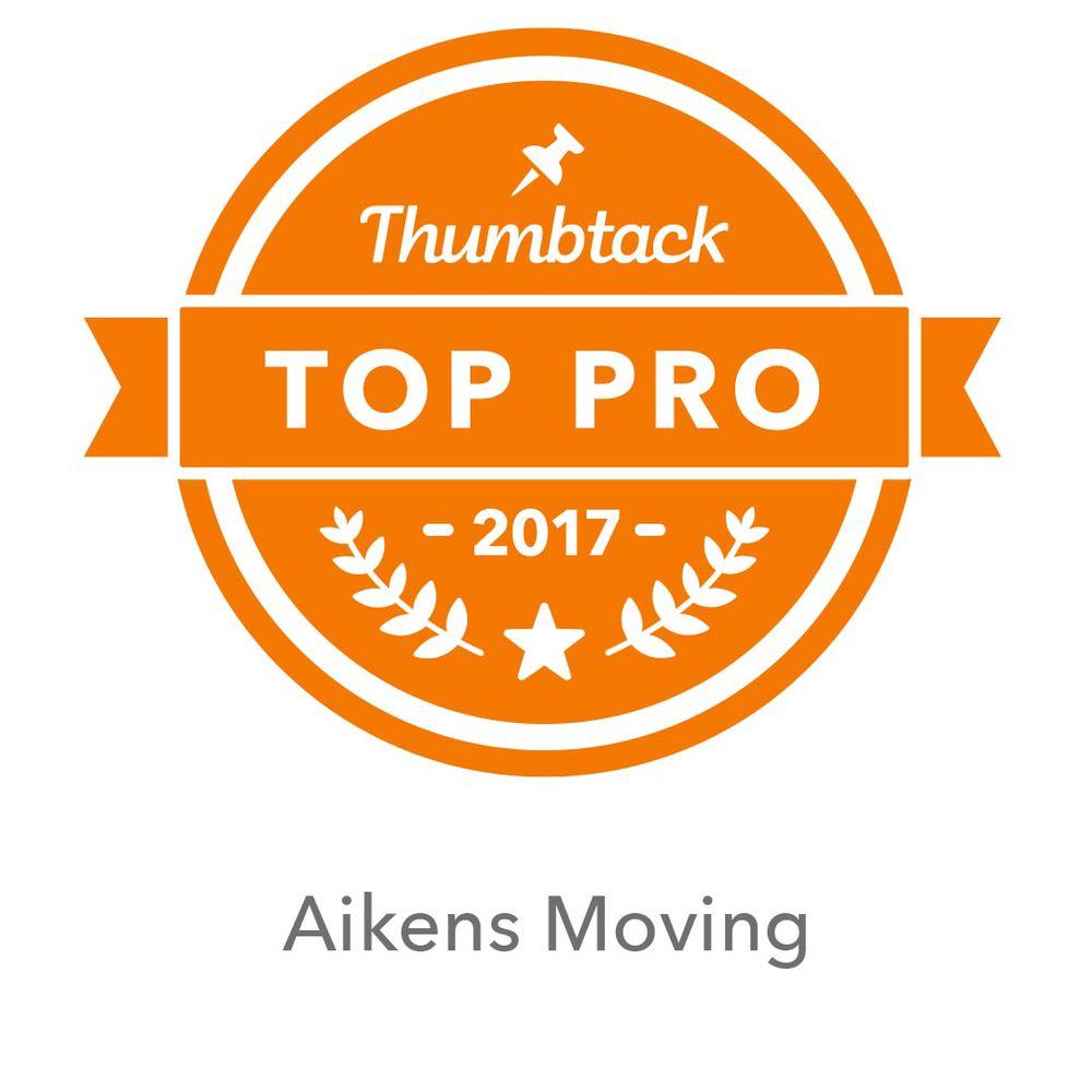 Aikens Moving
