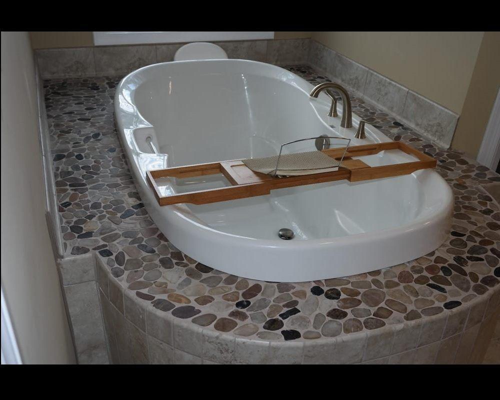 Final look bathroom remodeling yelp for Best bathroom contractors