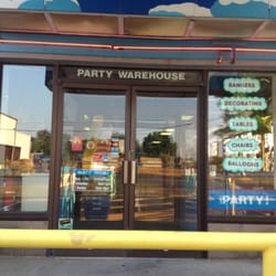 Albany Party Warehouse - CLOSED - Local Services - 76 Fuller Rd ...