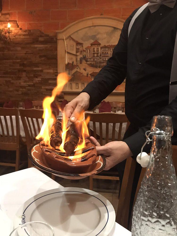 Valenca Restaurant: 665 Monroe Ave, Elizabeth, NJ