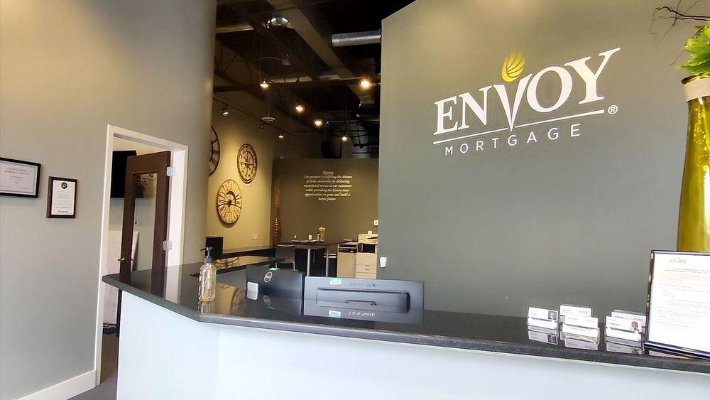 Envoy Mortgage - Rochester, MI