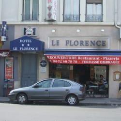 Le florence hotels 64 rue du professeur florence - Planning familial lyon grange blanche ...
