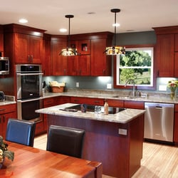 Photo Of Waunakee Remodeling   Madison, WI, United States. Farmhouse Kitchen  Remodeling Project