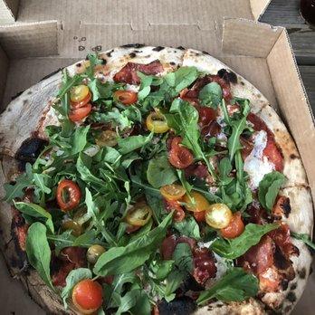Photo Of Stanleys Farmhouse Pizza