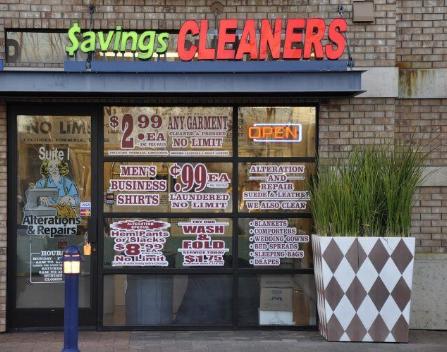 R n R Cleaners: 6611 Chimney Rock Rd, Houston, TX