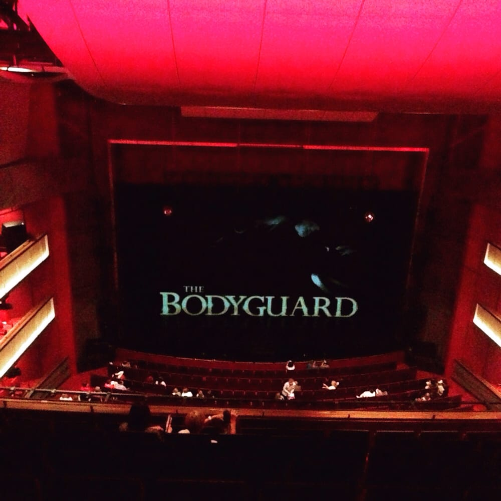 bord gais theatre grease ~ the bodyguard musical with alexandra burke  yelp
