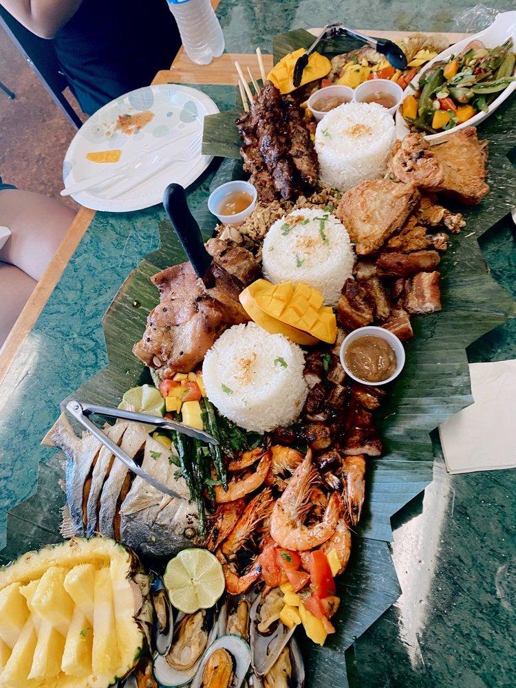 Manila Bay Express: 6305 Main St, Grandview, MO