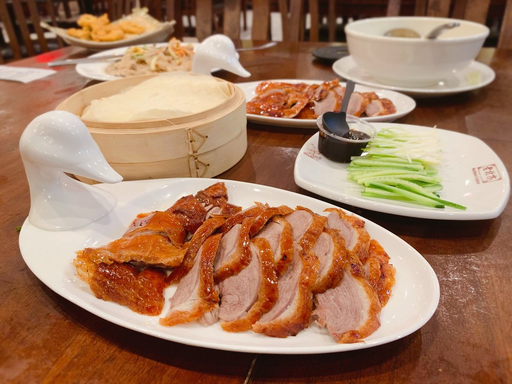 NC Peking Duck: 17515 Colima Rd, City of Industry, CA