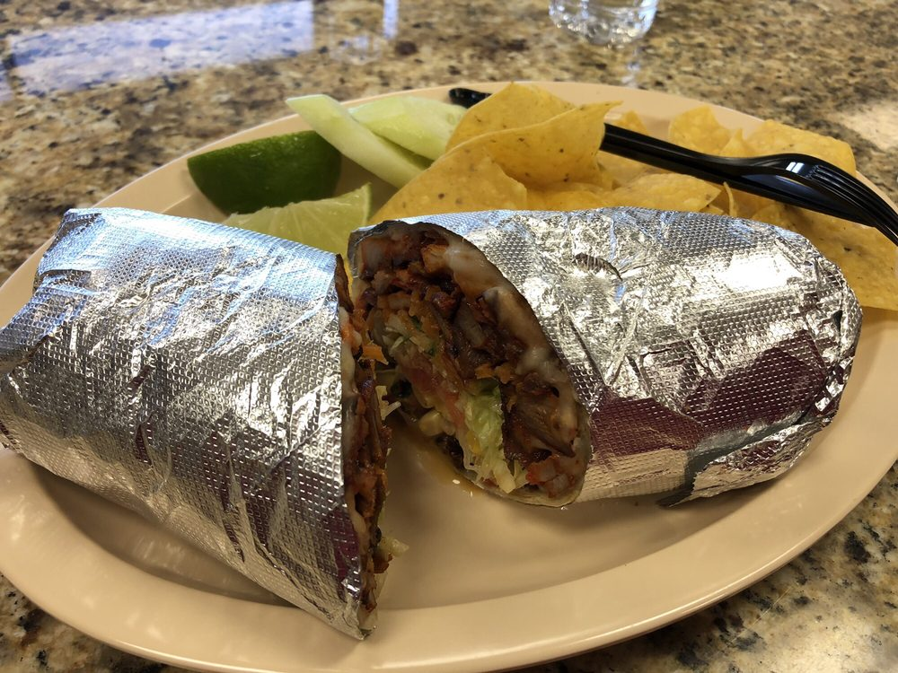 Tacos Fogoncito: 1909 State Rt 256, Reynoldsburg, OH