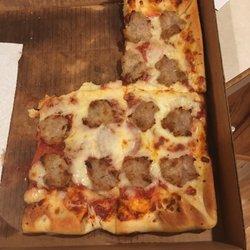 Rocky Rococo Pizza Pasta